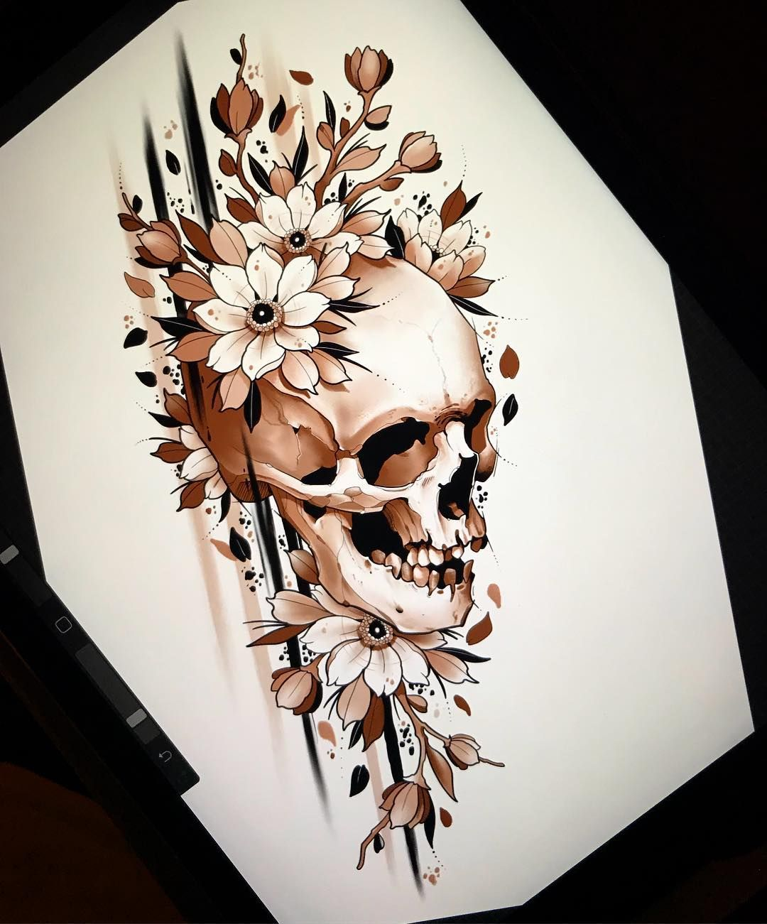 Tattoo Designs Up For Grabs: New Design, Up For Grabs! I Really Like This Drawing