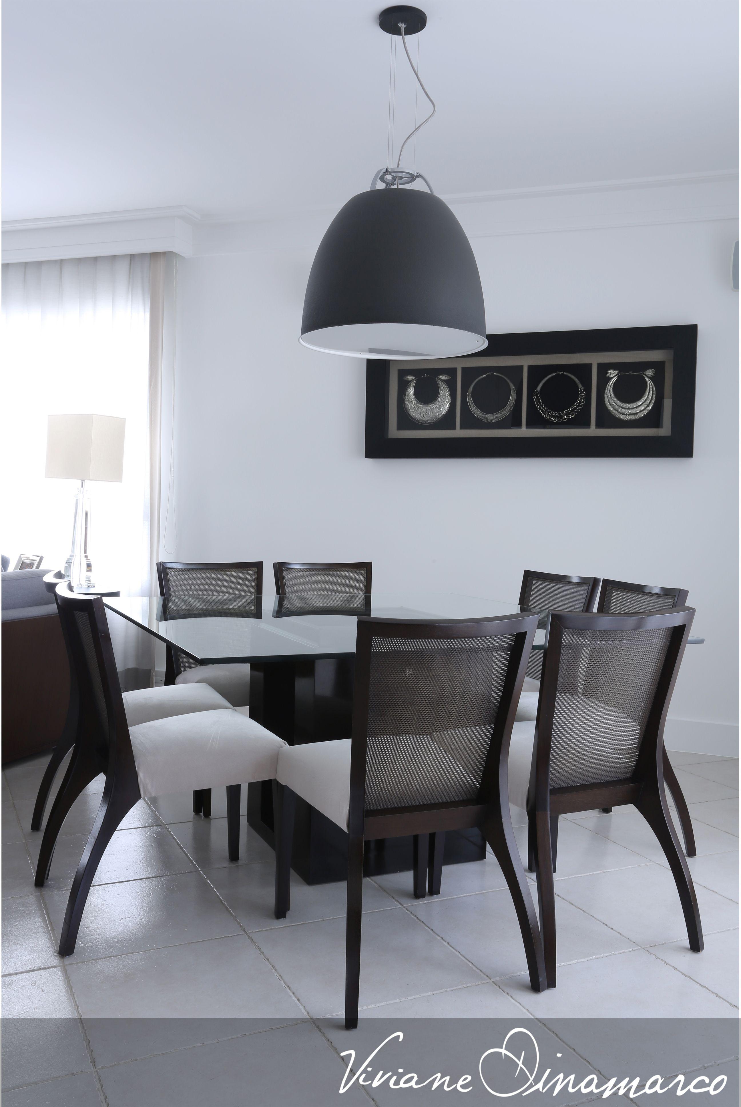 Projeto by Viviane Dinamarco Design de Interiores. #homedecor #decoração #designers #design #designdeinteriores #vivianedinamarco