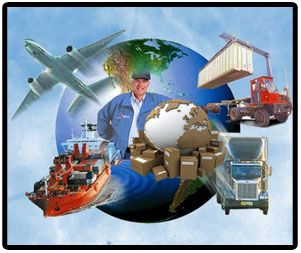 The Parameters One Should Focus To Get Success In Courier Industry Http Www Fastwayindia Com Blog The Paramete Parcel Service Ship Artwork Courier Service