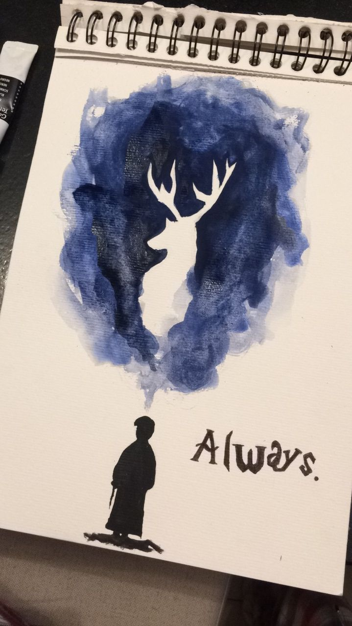 harrypotter #drawing #passion #myart #lovedrawing | Harry Potter ...