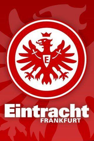 Eintracht Frankfurt 001 By Iphone Soccerwallpaper Sonstiges