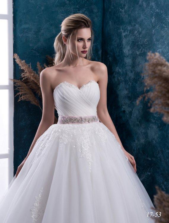 b6f2303dd6 Wedding dress Samantha from NYC Bride