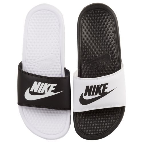 38e72cd49894c Nike Benassi JDI Mismatch Slide - Women s