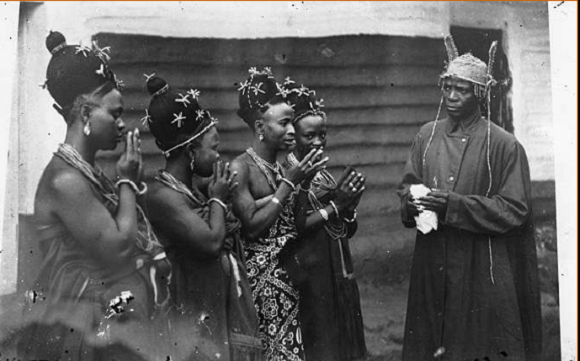 Image result for queen idia of benin
