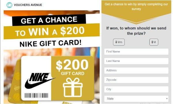 Nike electronic gift cards perfect for everyone. Nike