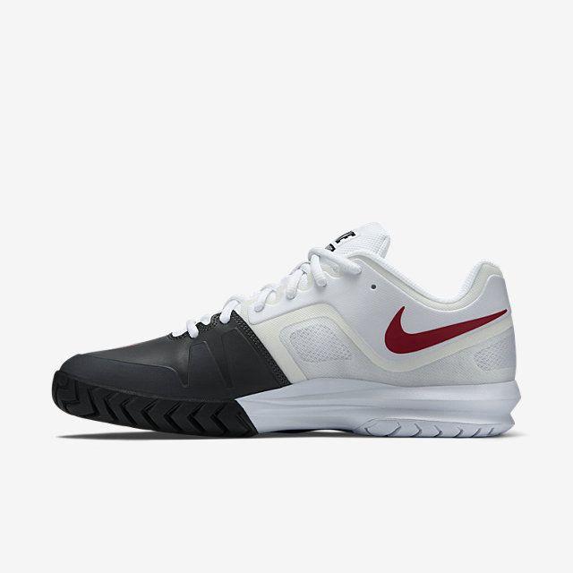 Nike Dual Fusion Ballistec Advantage Men s Tennis Shoe. Nike Store ... 5ca1337a20