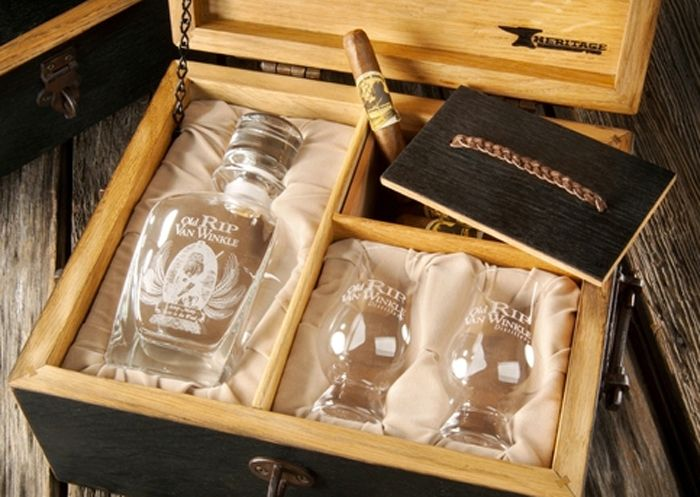 Pappy & Company Gift Set