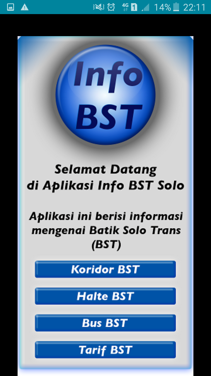 Aplikasi Info Bst Solo Dari Xplod Techno Corp Berisi Informasi Lengkap Mengenai Koridor Bst Solo Halte Bst Solo Bus Bst Solo Tarif Aplikasi Solo Pengetahuan