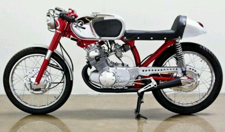 early Honda