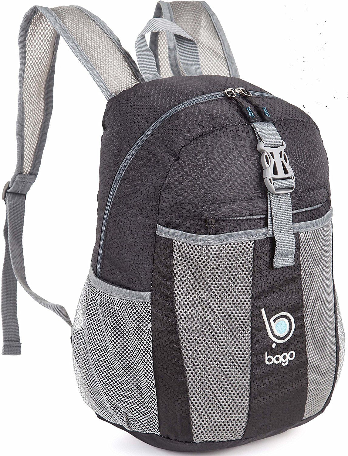a1088dd2b9 Bago Lightweight Foldable Waterproof Backpack - Bag is Packable    Collapsible Sale 50%. Now only  14.95