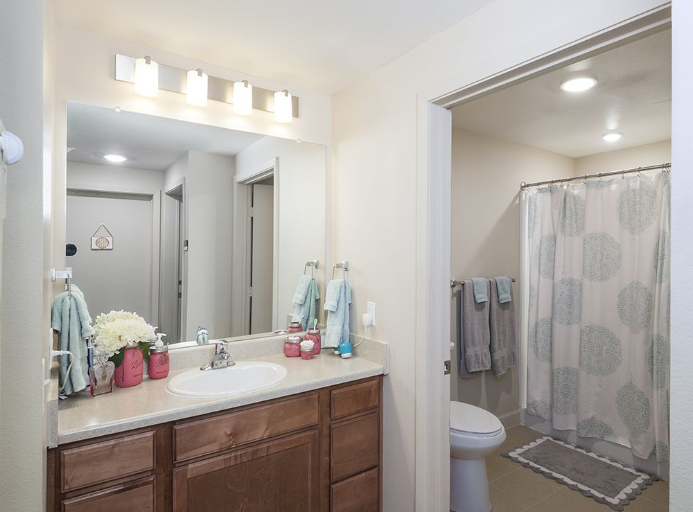 White Creek Apartment Communities Fully Furnished Apartments