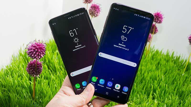 Cómo obtienen los Latinos el nuevo Samsung S9 por sólo $1