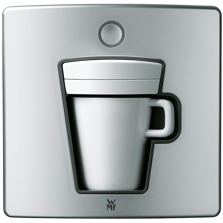 Kleinste Kafffeepadmaschine Der Welt | Kaffeemaschine-Tipps.De