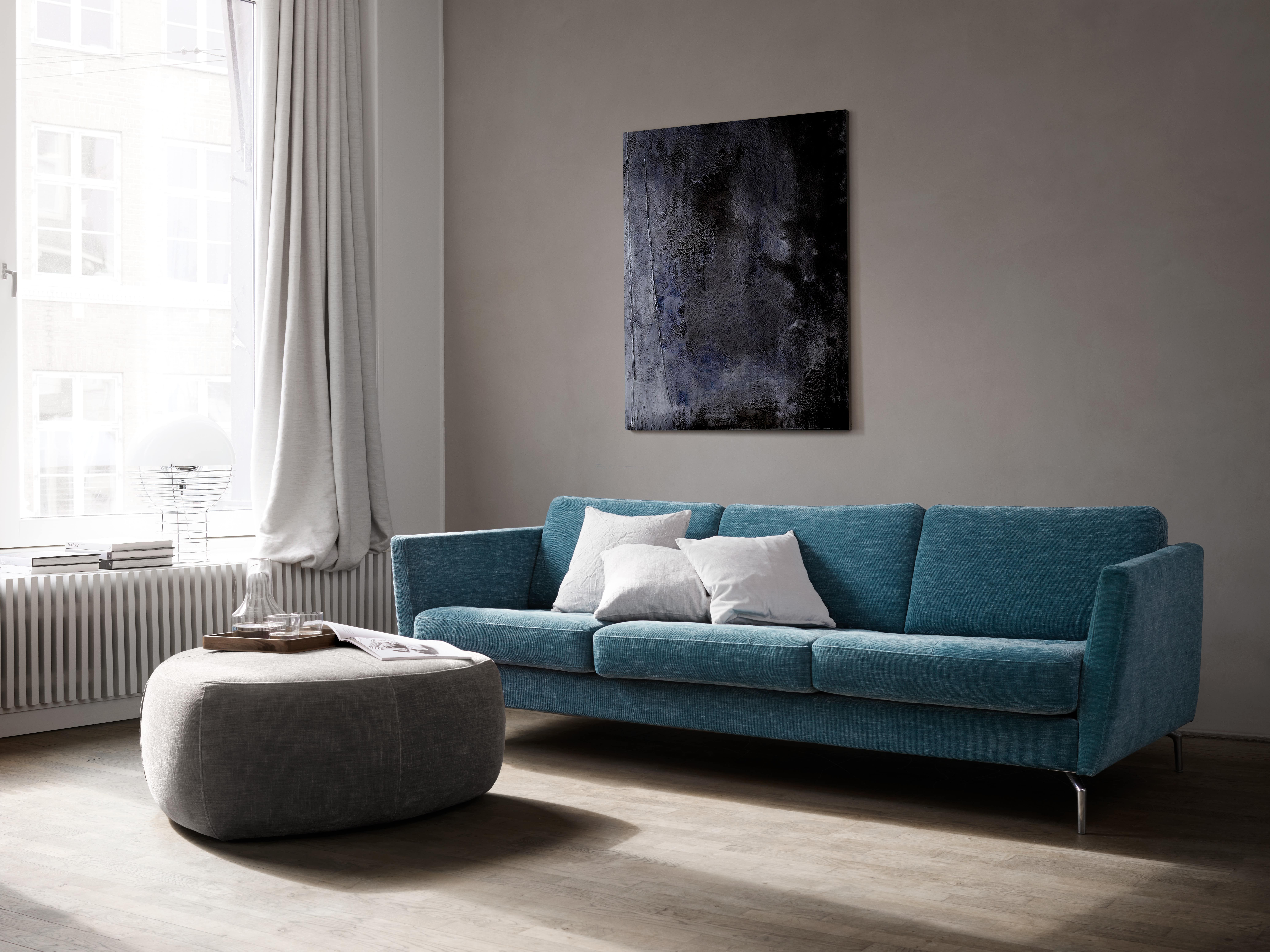 mut zur farbe unser osaka sofa in t rkis boconcept scandinaviandesign interiordesign. Black Bedroom Furniture Sets. Home Design Ideas