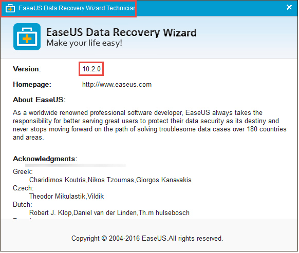 Pin On Easeus Data Recovery Wizard 10 2 0 Crack Is Here Latest