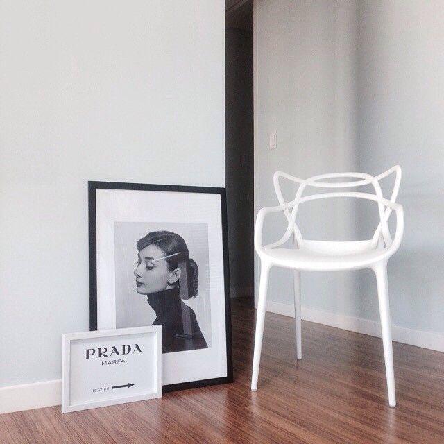 Masters Chair By Philippe Starck Via Instagram Thanks To Ljs0218 Kartell Master Chairs Mobilier Design Kartell Et Design