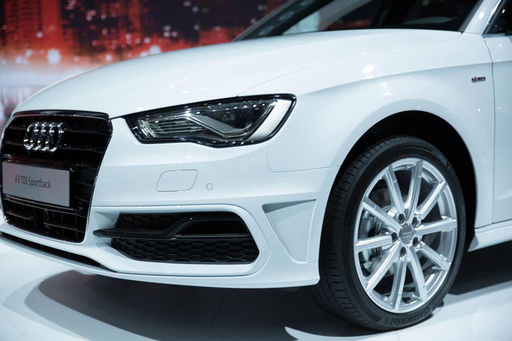 York Auto Group >> Pin On Audi At Nyias 2014