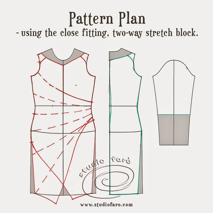 dress lines - Cerca con Google | Patrones Mujer | Pinterest ...