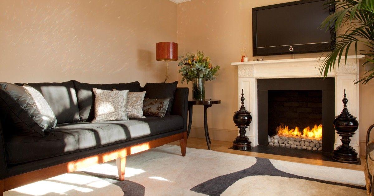 Pleasant Aka Hotel Instalation Ethanol Burner Ideas Design Beutiful Home Inspiration Cosmmahrainfo