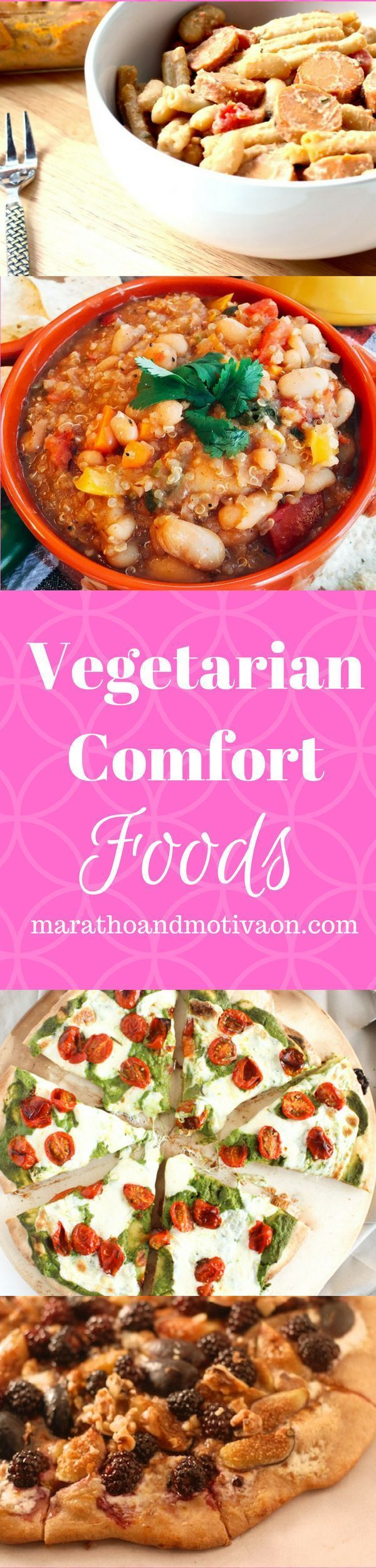 Vegetarian comfort food vegetarian comfort food chili pasta and vegetarian comfort food healthy food recipeschili forumfinder Image collections