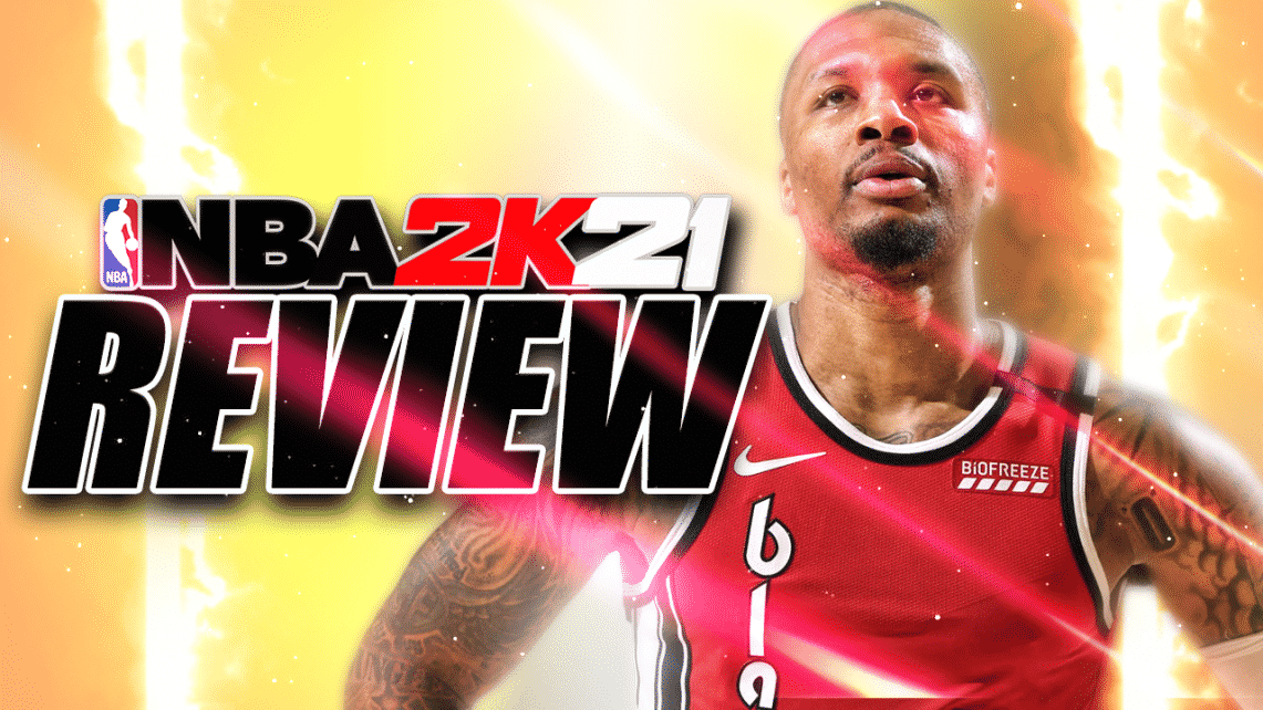 Nba 2k21 Review Mamba Forever Sports Gamers Online Nba Ps4 Exclusives Gamer