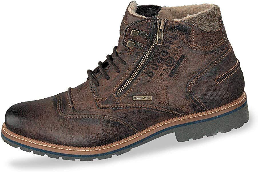 290b38a8 Bugatti 3.11626E+11, Botas Clasicas para Hombre, Marrón (Brown 6000), 40 EU:  Amazon.es: Zapatos y complementos