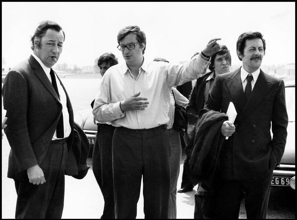 Lira Films Jean Rochefort Bertrand Rochefort
