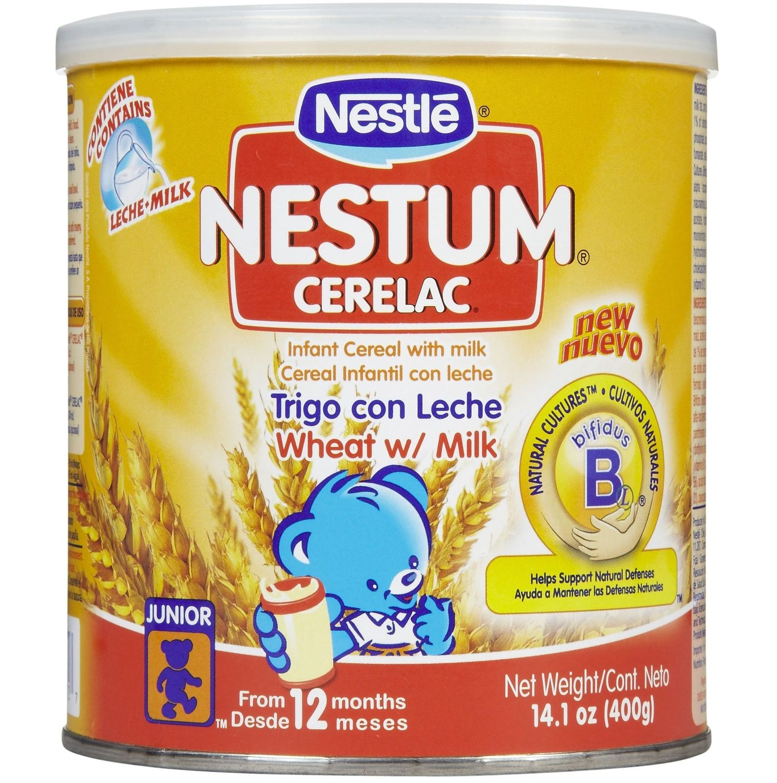 FREE CERELAC Infant Cereal