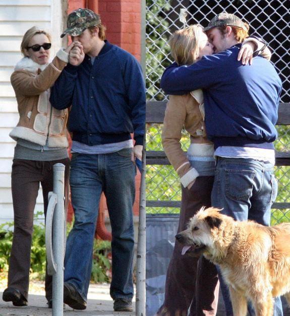 rachel mcadams and ryan gosling dating 2009