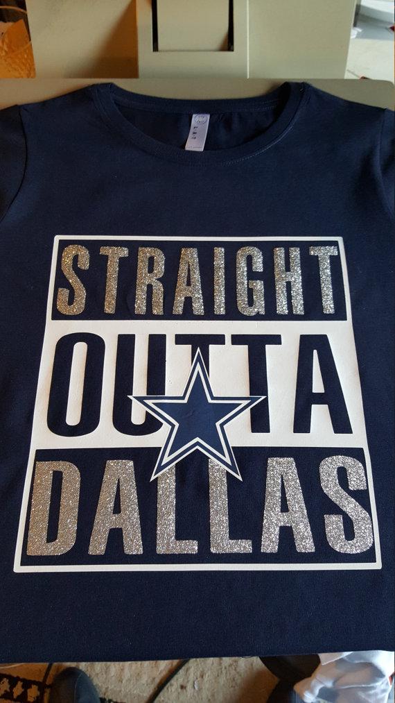 Straight outta dallas dallas cowboys custom tshirt gift by c2cteez straight outta dallas dallas cowboys custom tshirt gift by c2cteez negle Images