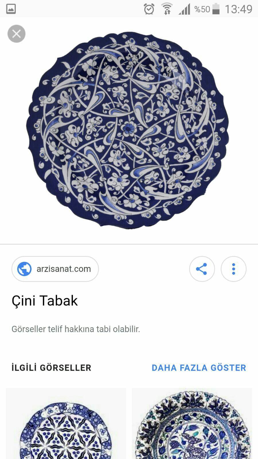 Pin by Mex Kutsal on Ottoman art work-Kutahya porcelain &Turkish ...