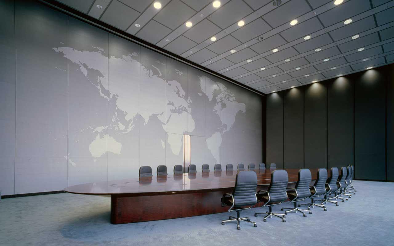 HSBC UK Headquarters | Interiors | Design Services | Foster + Partners
