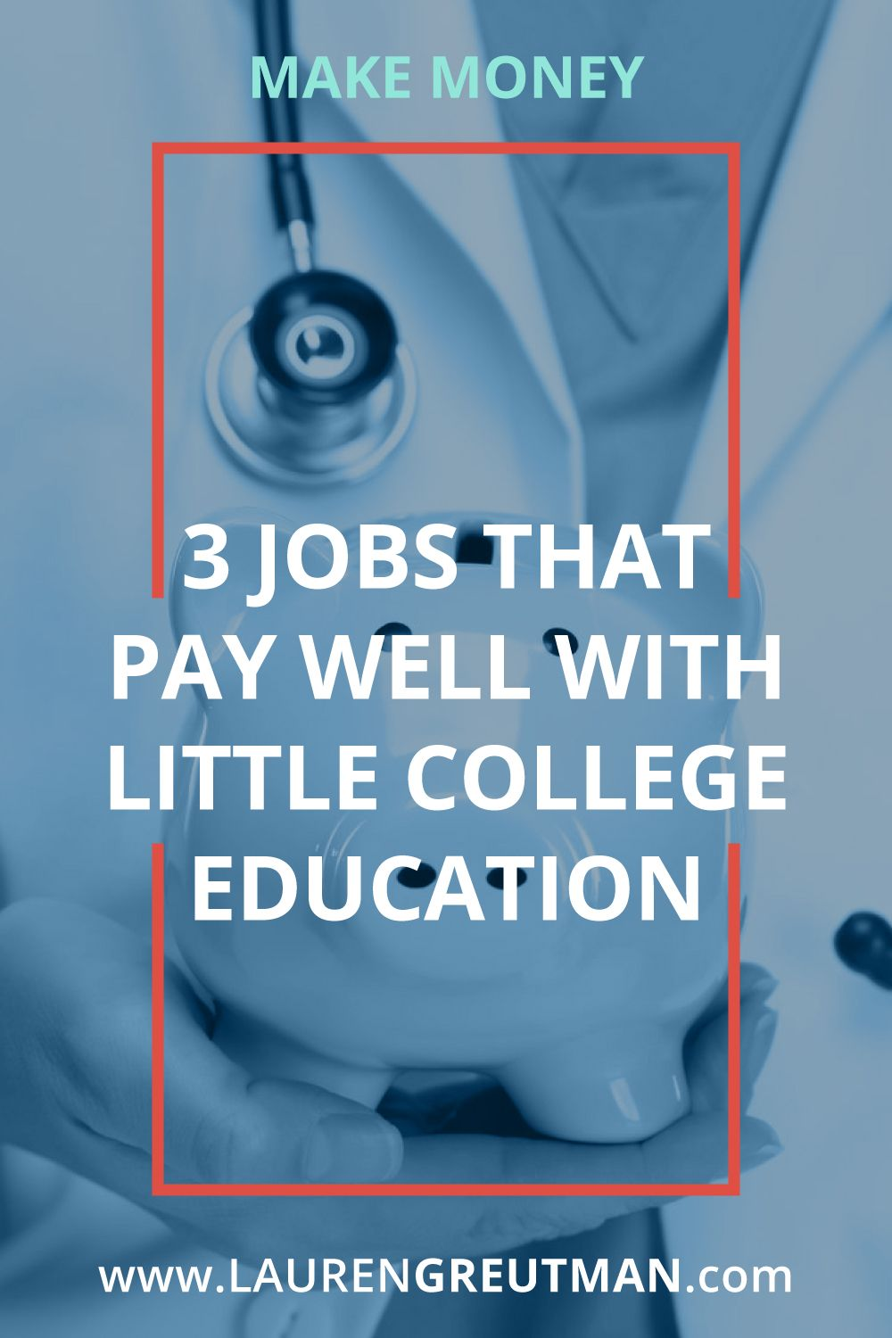 3 Jobs that Pay Well With Little College Education