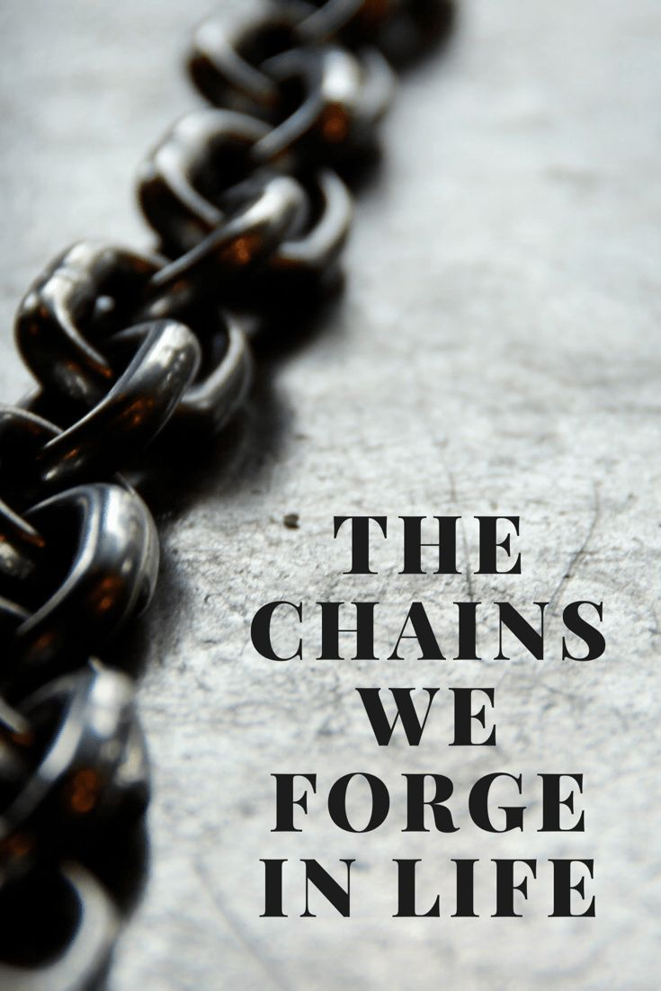 What are the chains we forge in life? Muppets Christmas Carol review.   Christmas carol, A ...