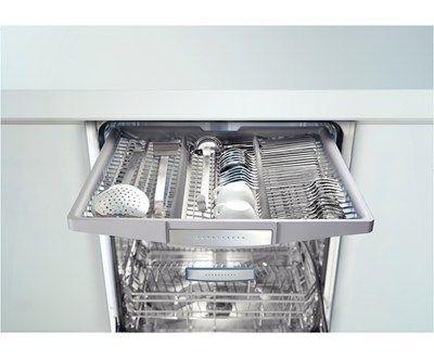 Bosch Third Rack Dishwashers She9er55uc Diy Kitchen Remodel