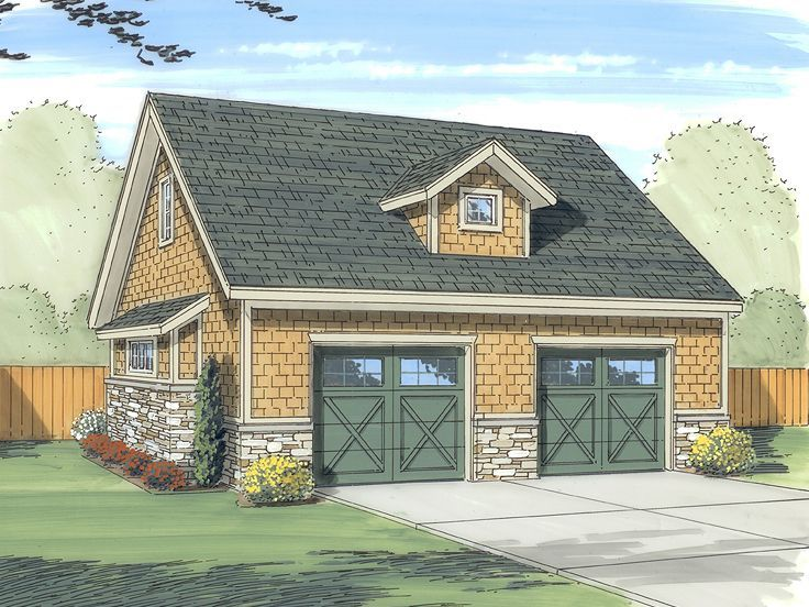 Plan 050G0009 Find Unique House Plans Home Plans and Floor Plans – Southern Living Garage Apartment Plans