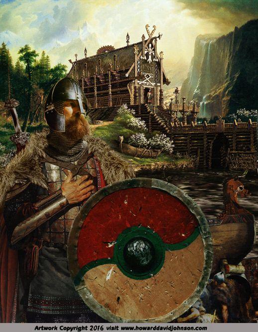 Игра старая голден про викингов игровые автоматы-играть в сети
