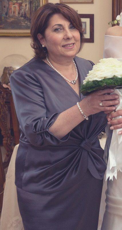 Vestiti da cerimonia per mamma sposa