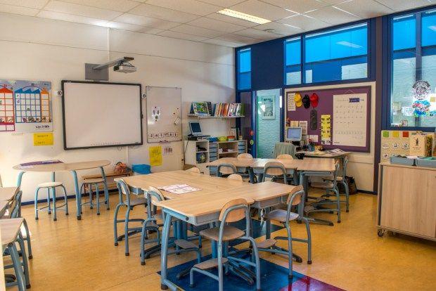 Blog: Mijn eerste schoolweek
