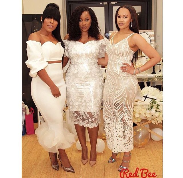 Pin By Maame Sarfowaah On Gucci Lace Wedding Guest Dress African Fashion Dresses African Print Dress Ankara