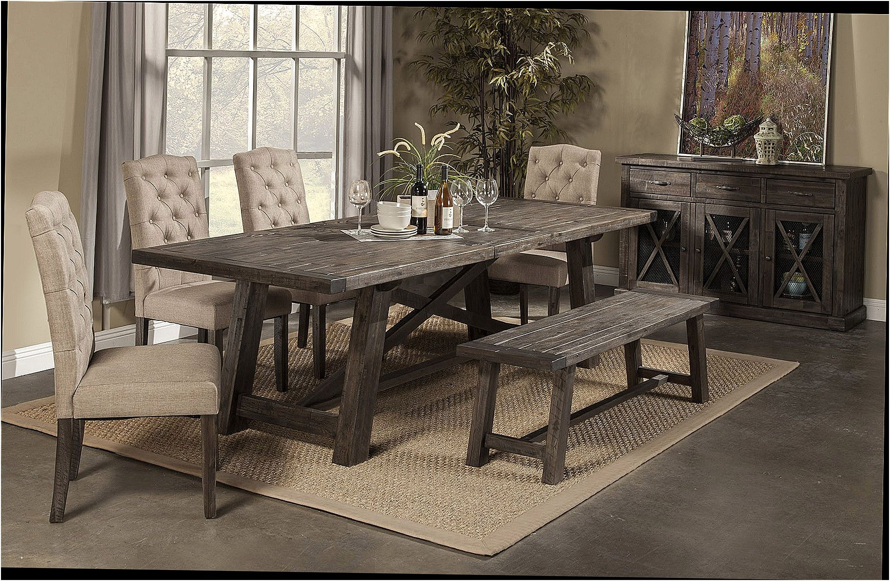 37+ Dining table and bench set sale Tips
