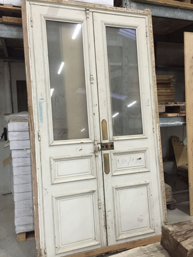 Antique Doors Exterior Antique French Double Interior Doors Add To