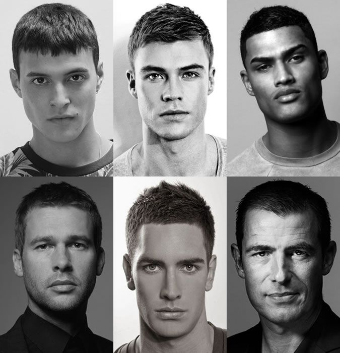 Marvelous Classic Mens Hairstyle The French Crop Crop Haircut Schematic Wiring Diagrams Phreekkolirunnerswayorg