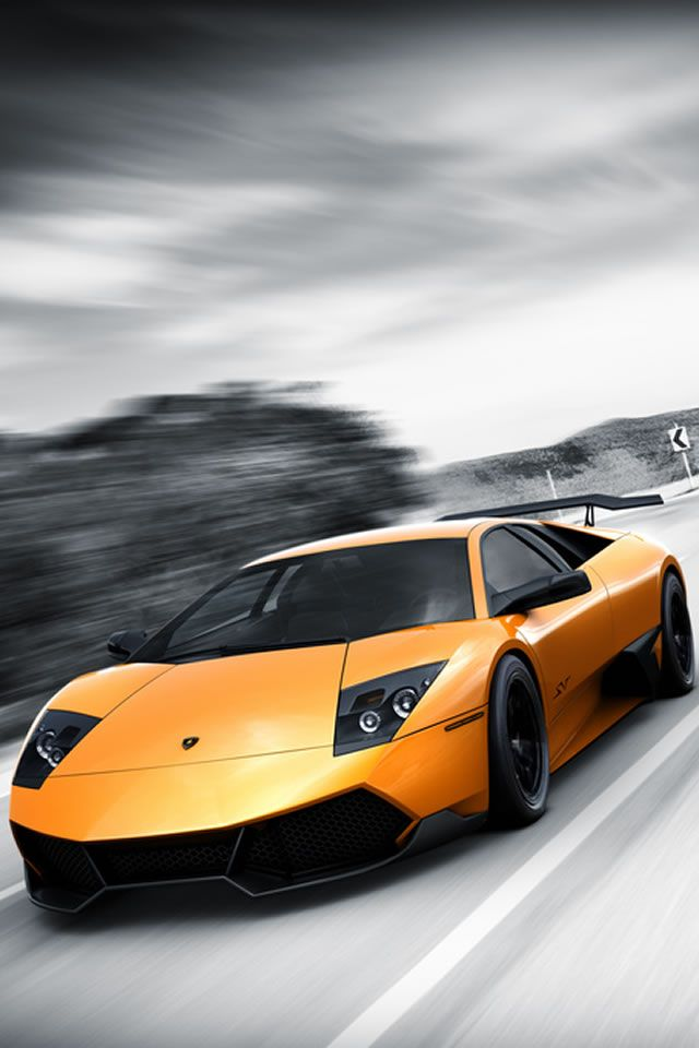 Download Black Lamborghini Aventador By Mansory Wallpaper For Iphone 640 1136 Lamborghin Sports Car Wallpaper Lamborghini Murcielago Lamborghini Murcielago Sv