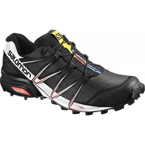 Souliers Salomon Speedcross Pro (hommes) | Magasins de plein
