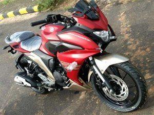 Yamaha Fazer 250 India Launch Date Revealed Yamaha Fazer Yamaha