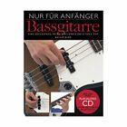 Lehrbuch Bosworth Nur für Anfänger Bassgitarre Musik Buch NEU #Musikinstrument… – Angel Donnaro