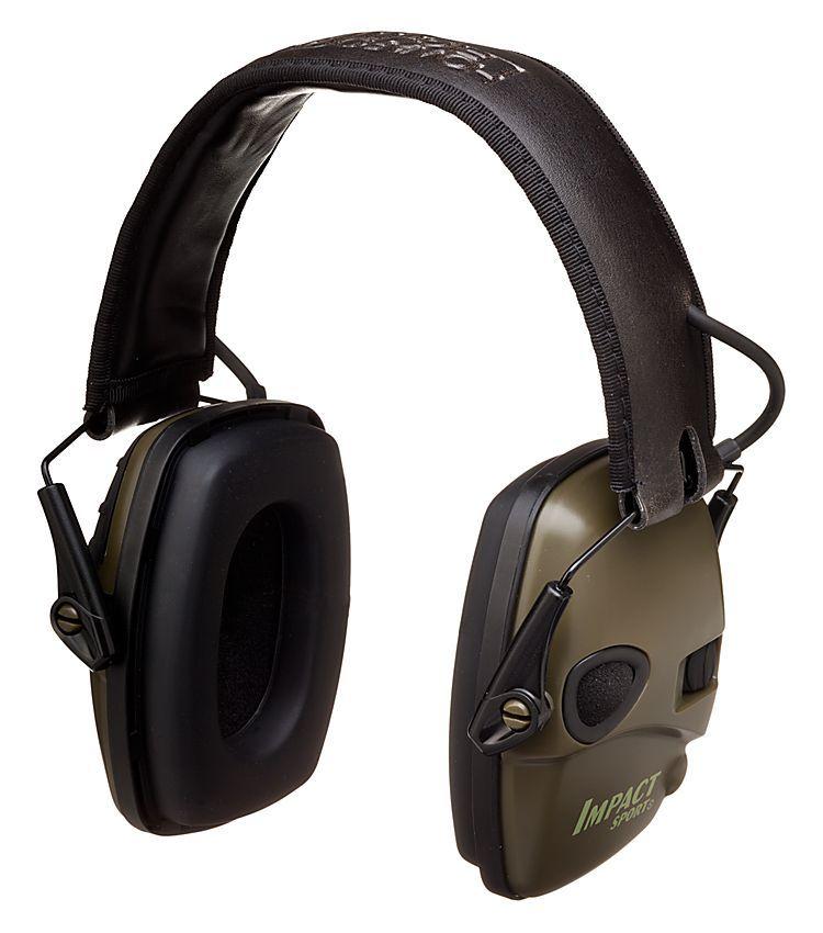 NEW EARMUFF EYE EAR HEARING PROTECTION IMPACT TACTICAL SHOOTING SPORT GUN RANGE