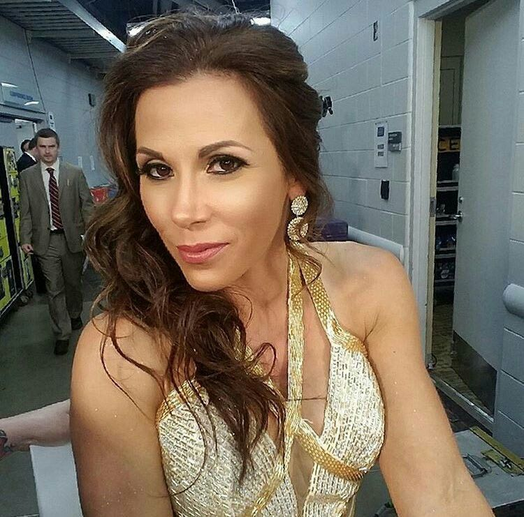 Mickie James Nude Photos 25