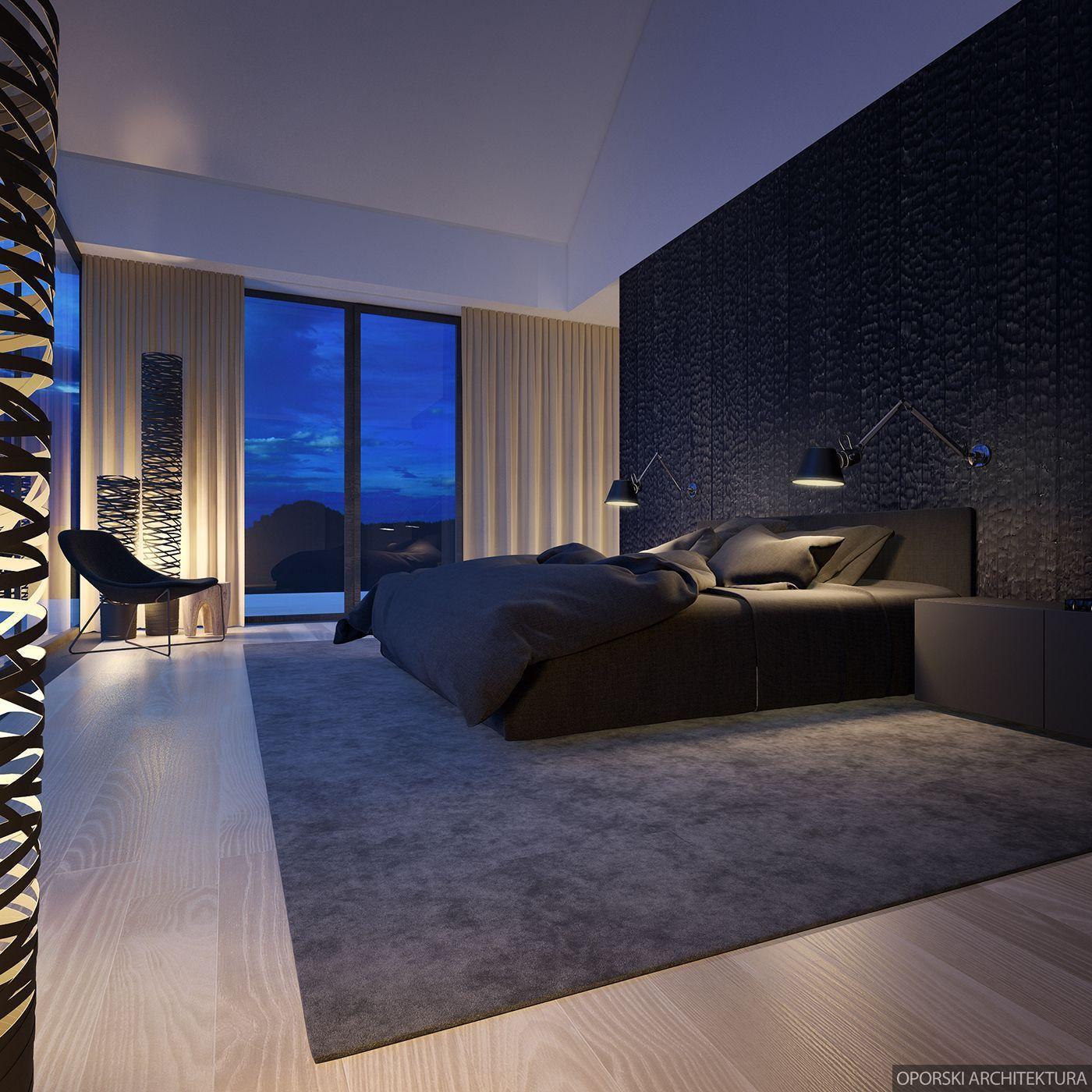 Growth Commander Ultimate V2 Modern Bedroom Interior Luxury Bedroom Design Luxurious Bedrooms